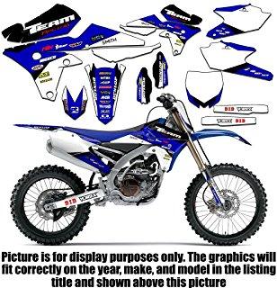 Yamaha clipart team yamaha TTR Team com: Racing kit