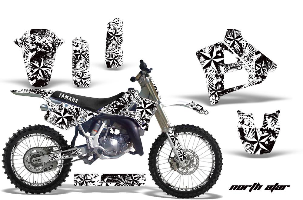 Yamaha clipart yama Yamaha Motocross  YZ125 Stroke