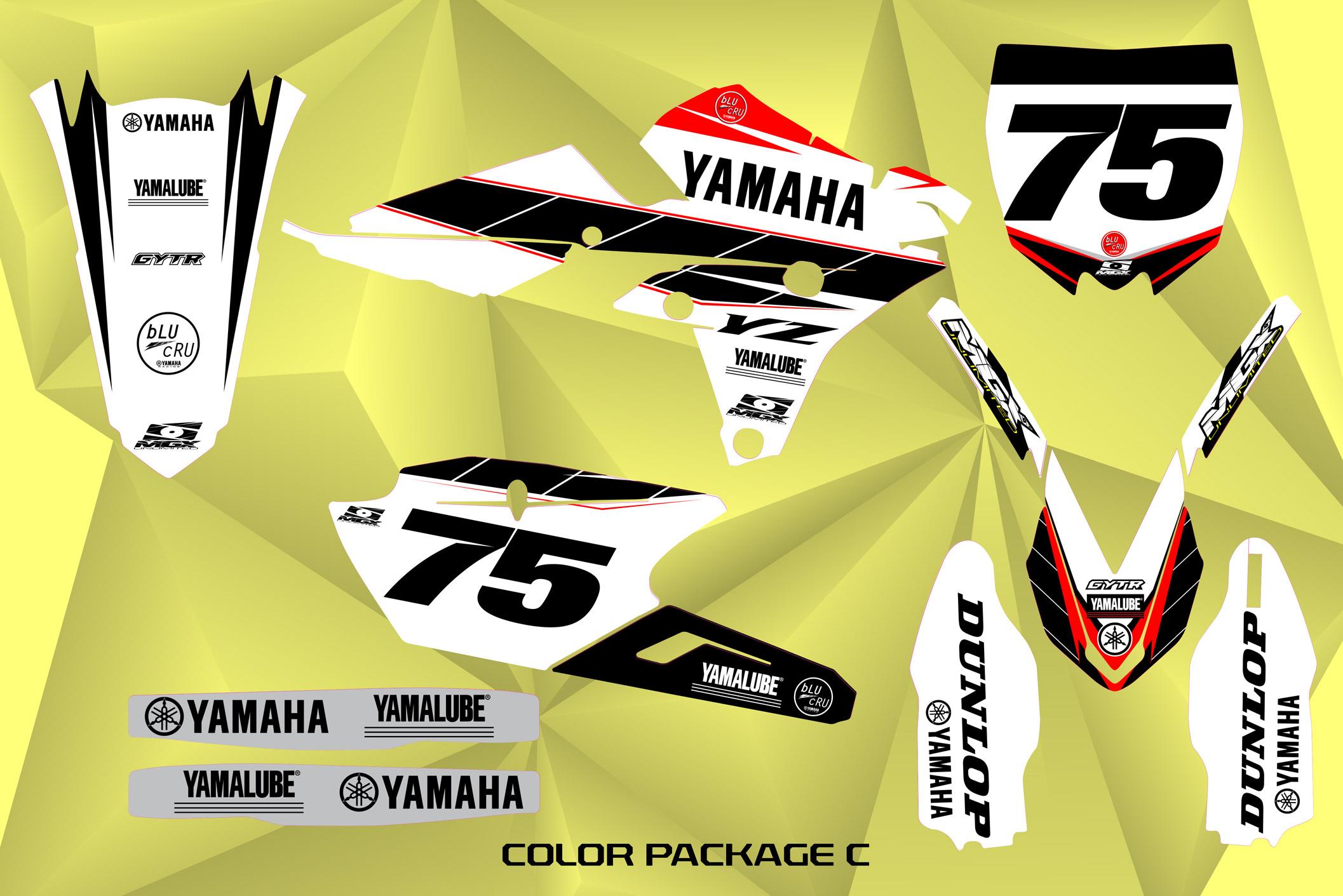 Yamaha clipart yamalube Unlimited SUPERSTOCK SUPERSTOCK YAMAHA KIT