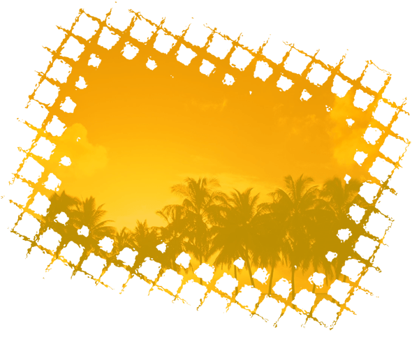 Yellow clipart borderline Borderline for Photoshop