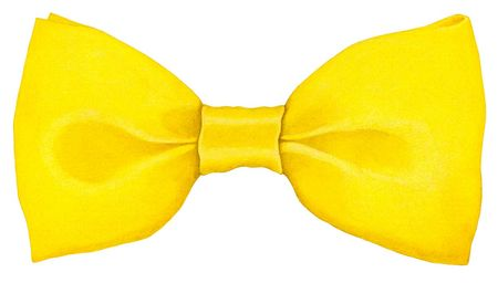 Yellow clipart bowtie Collar me Collars The Chronicles