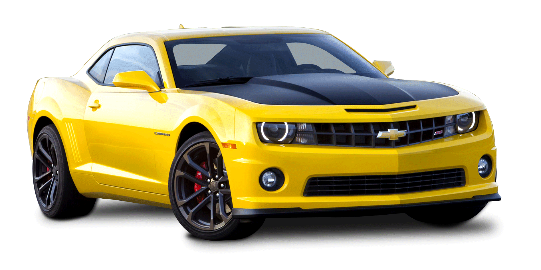 Yellow clipart camaro PNG Clipart in Download 2016