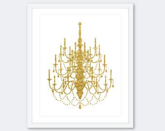 Chandelier clipart gold chandelier Gold Art Clipart Gold Clip