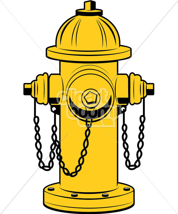 Yellow clipart fire hydrant Fire SWAT Fighter EMS Responder