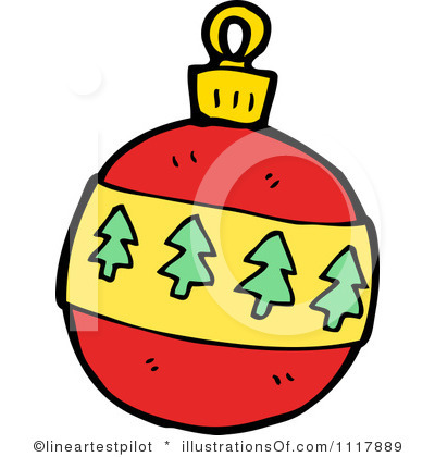 Yellow clipart ornament Ornament Christmas clipart yellow Ornaments