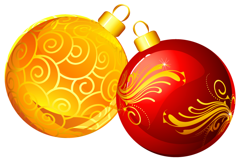 Yellow clipart ornament Christmas Clipart Gallery Fullsize Yellow