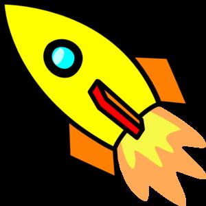 Yellow clipart ship Clip Clker at Art Rocket