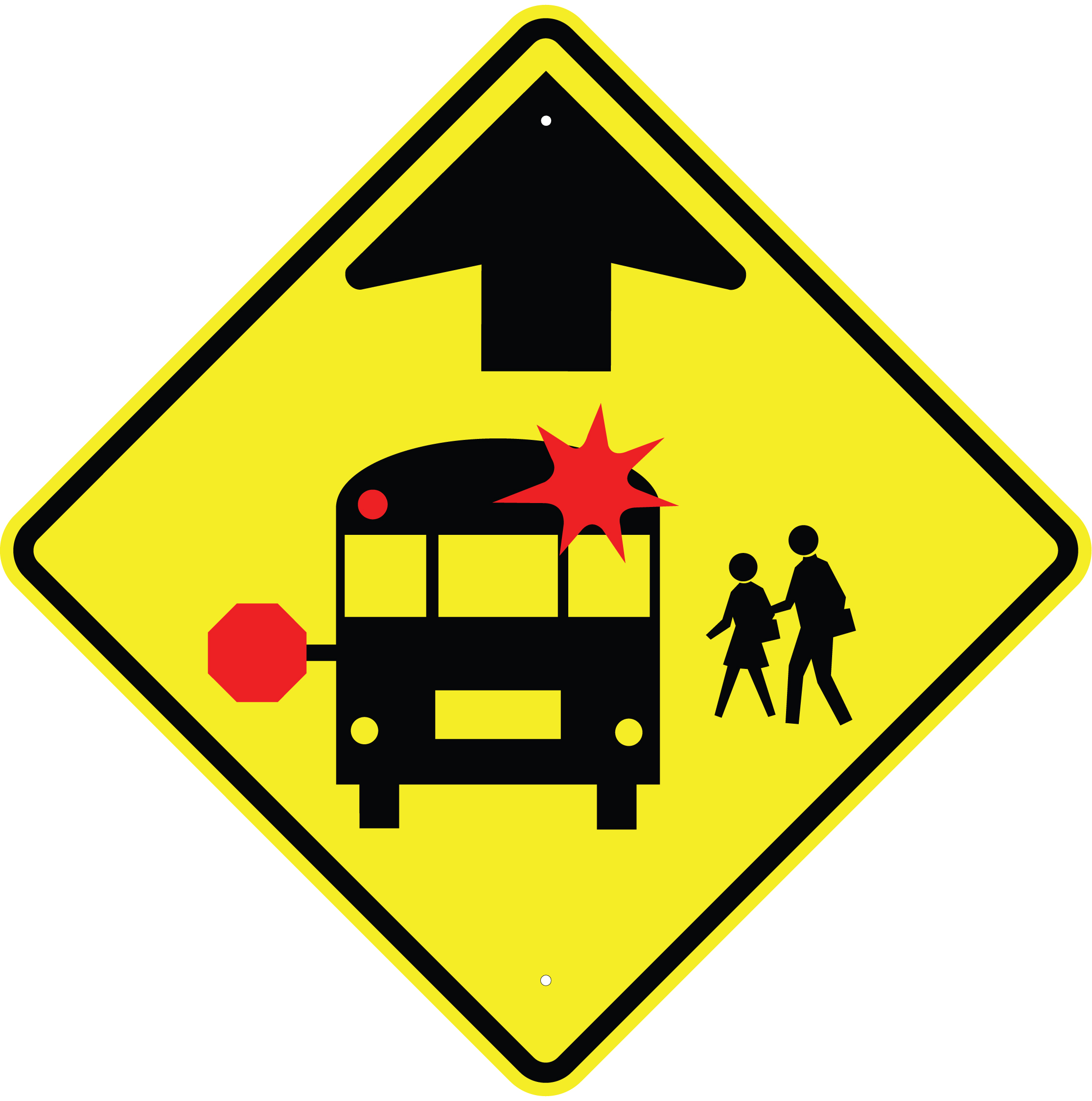 Yellow clipart stop sign Clipart school%20bus%20stop%20sign%20clip%20art Stop Sign Images