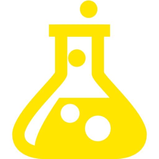 Yellow clipart lawn mower Icon test yellow tube icon