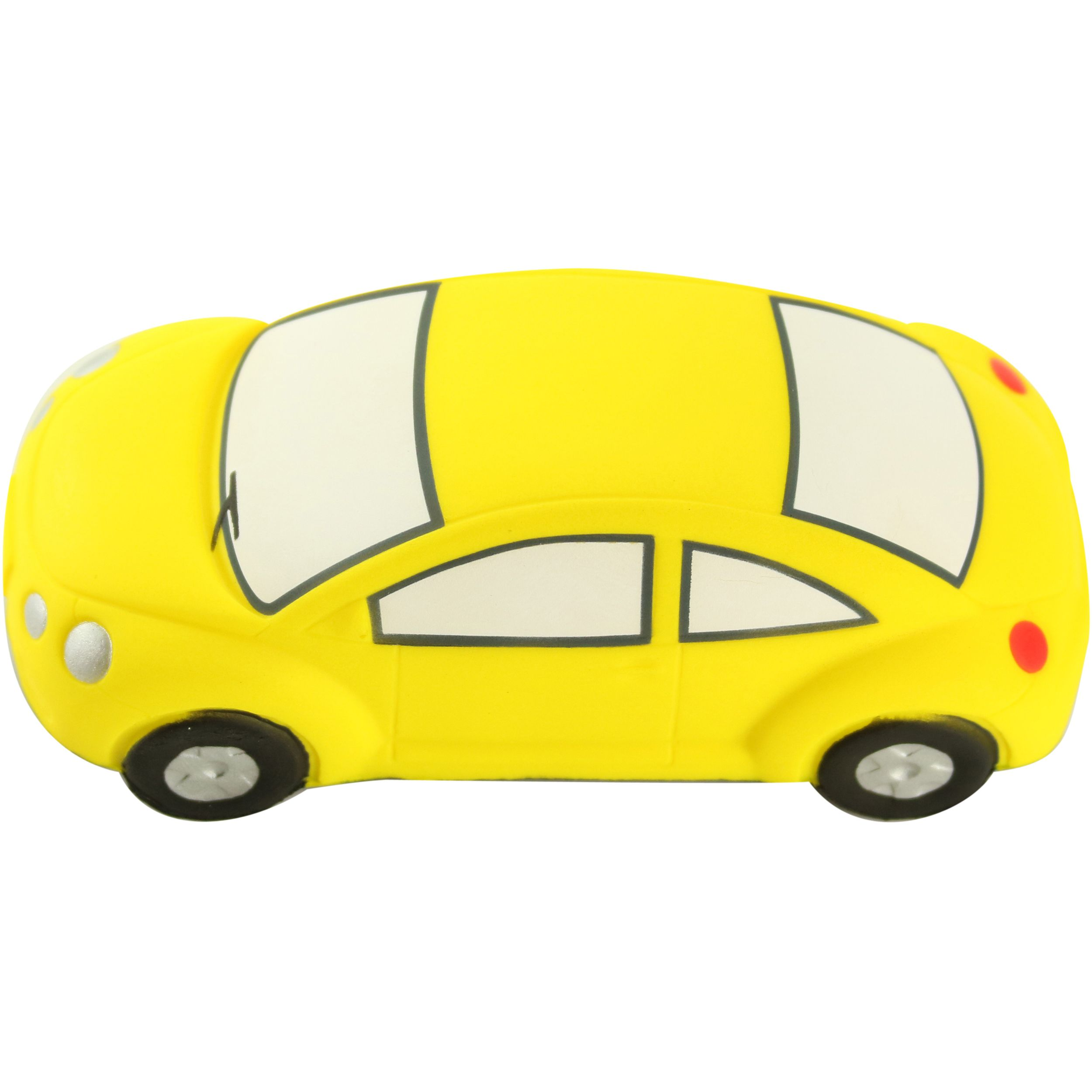 Yellow clipart toy car Bug  Stress  Promotional