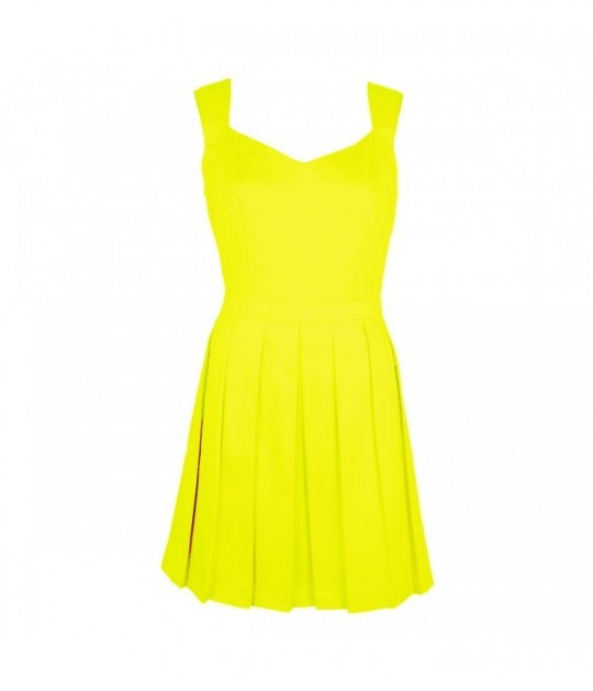 Yellow Dress clipart clothes Let do if like any