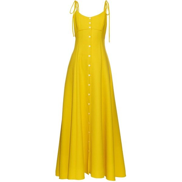 Yellow Dress clipart casual dress Pinterest casual outfits and Women's