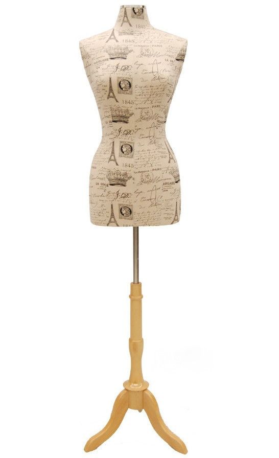 Yellow Dress clipart dress form Base Wood mannequin on Pinterest
