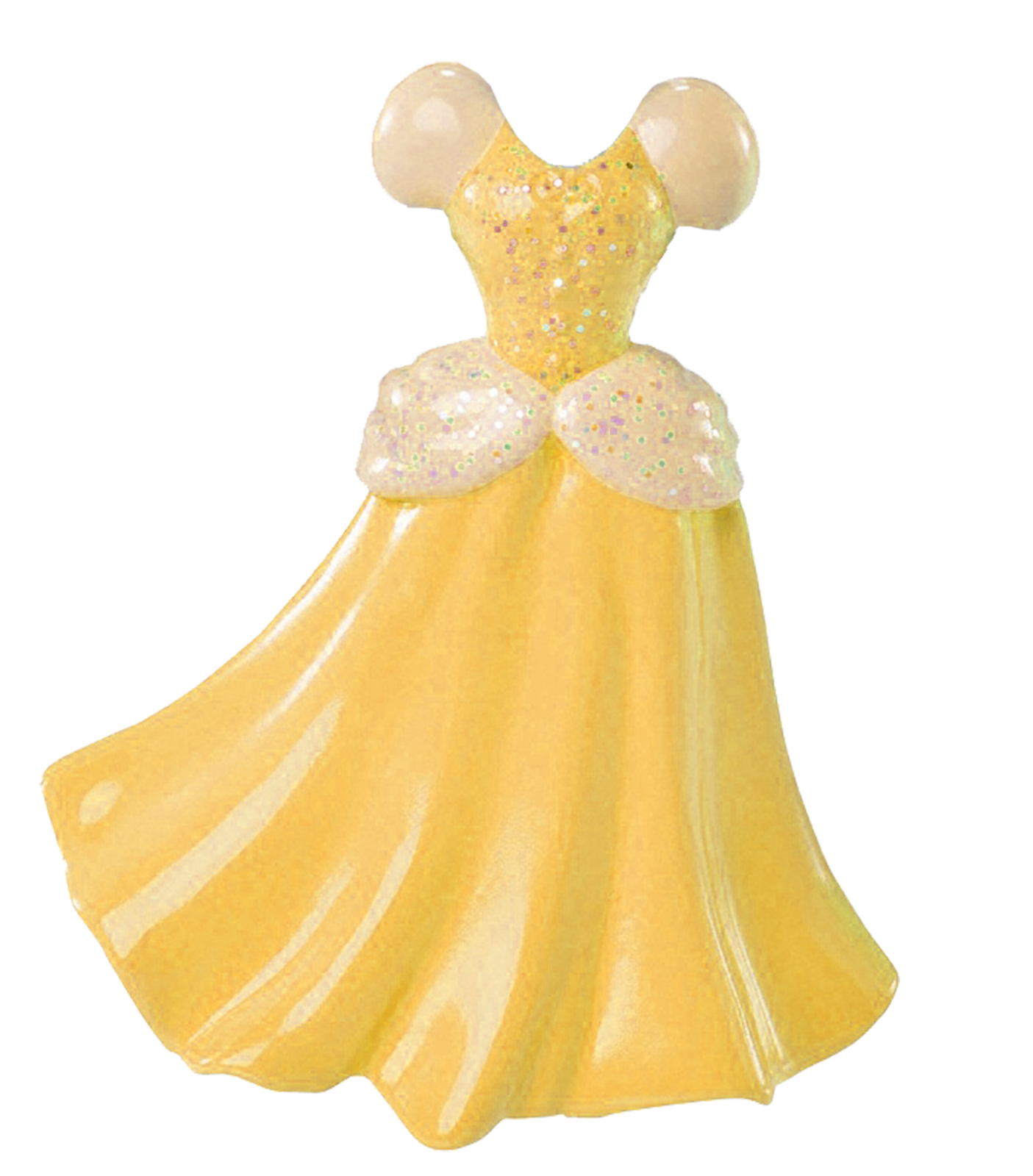 Yellow Dress clipart party dress Is  Princess it for