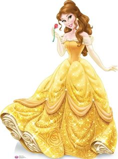 Yellow Dress clipart princess costume Jasmine more Find Pin and