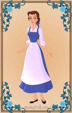 Yellow Dress clipart princess costume Halloween dress Costume Blue Pixar