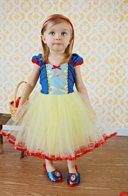 Yellow Dress clipart princess costume Girls this princess tutu Disney