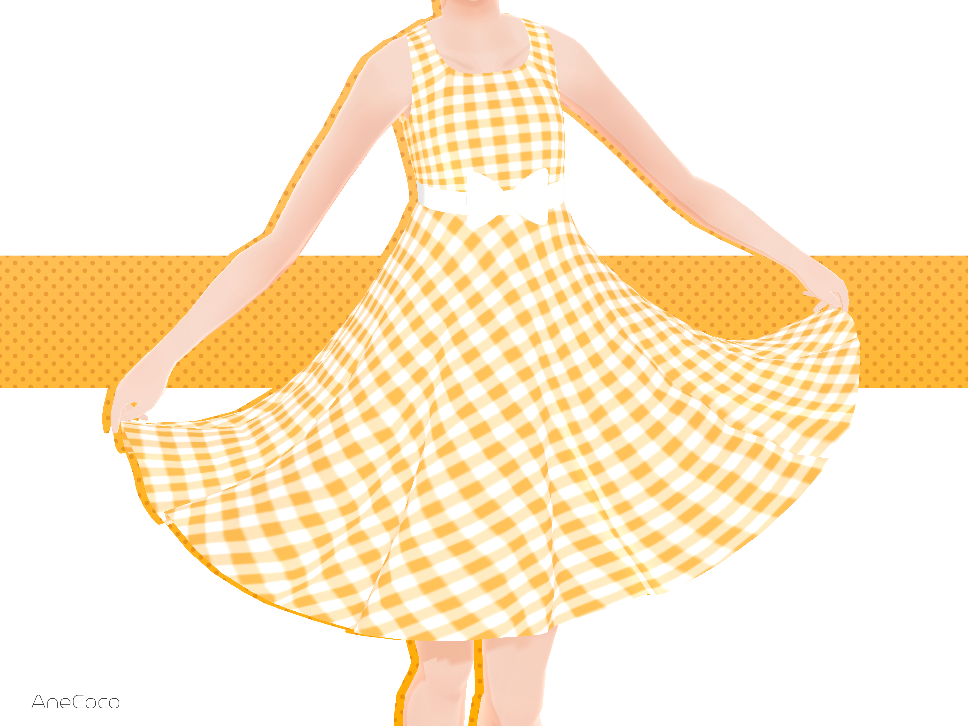 Yellow Dress clipart yellow object By by COMMISSION on dress