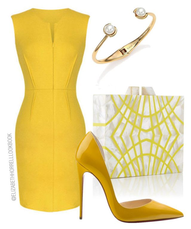 Yellow Dress clipart yellow shoe Bubble more 25+ ideas Yellow