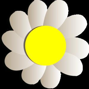 Yellow Flower clipart big flower Flower Big clipart clip Flower