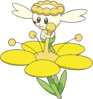 Yellow Flower clipart february flower Image PNG XY XY Flower