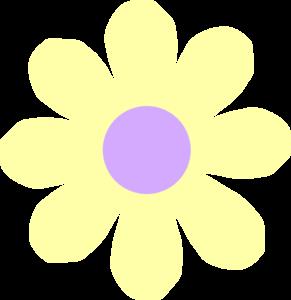 Yellow Flower clipart transparent Art Flower Clipart Clip Flower