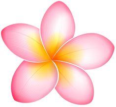Yellow Flower clipart tropical flower Clipart PNG WEB art clip