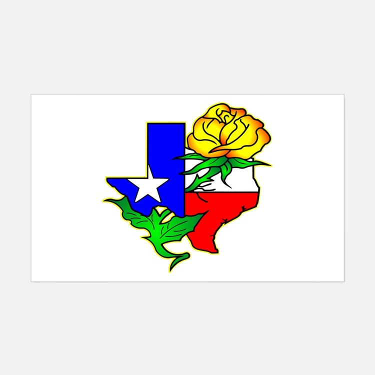 Yellow Rose clipart cartoon Of Texas Yellow More Of