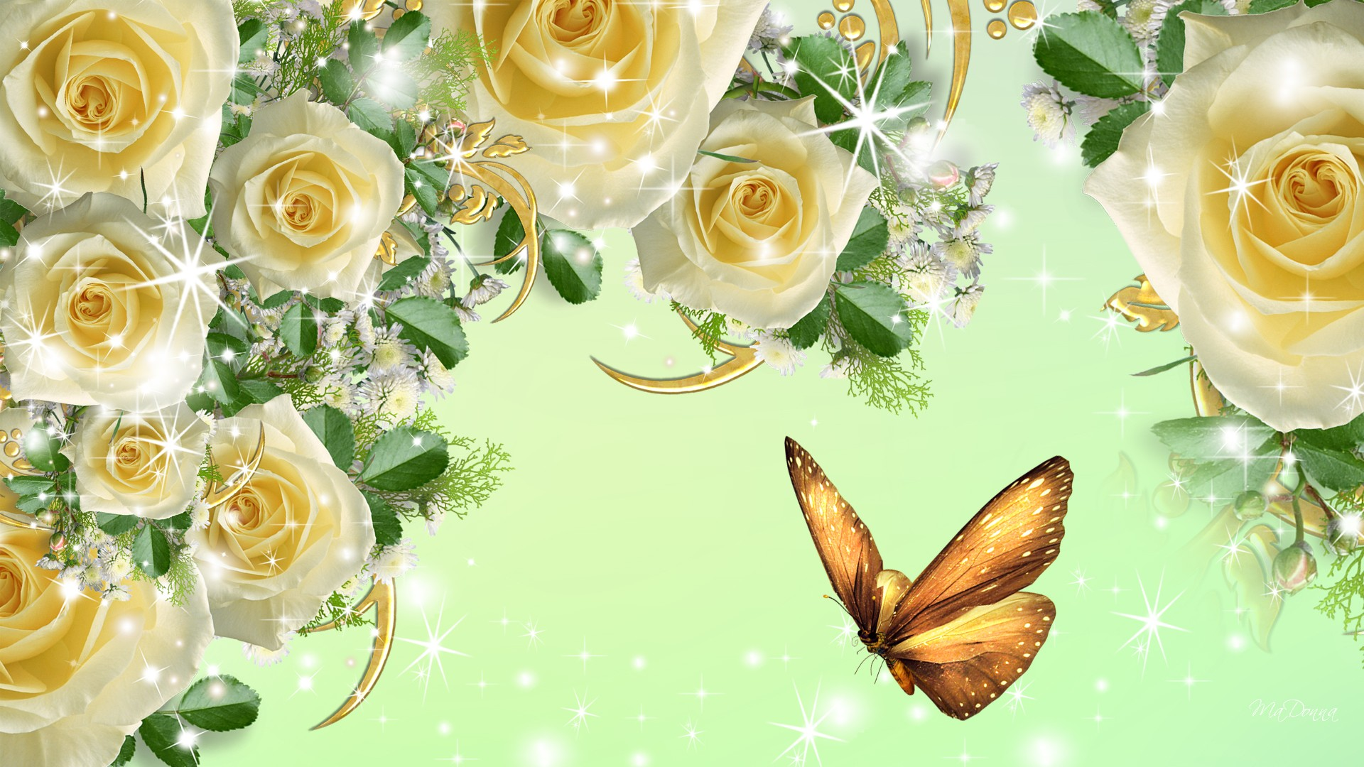 Yellow Rose clipart flower rose wallpaper Flowers Rose Yellow Yellow The