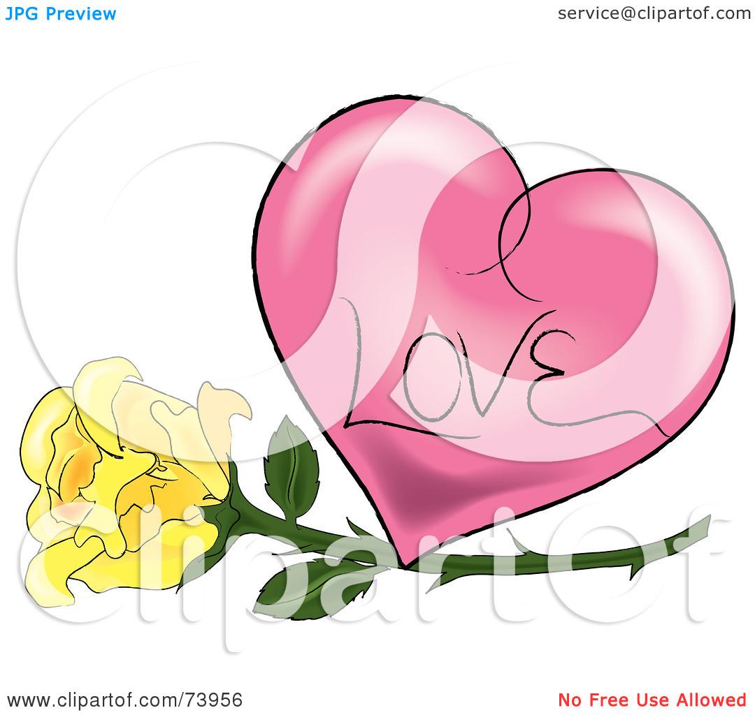 Yellow Rose clipart love flower Border Clip Clipart Free yellow%20rose%20border%20clip%20art
