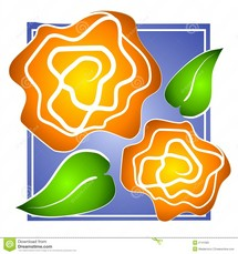 Yellow Rose clipart red #9