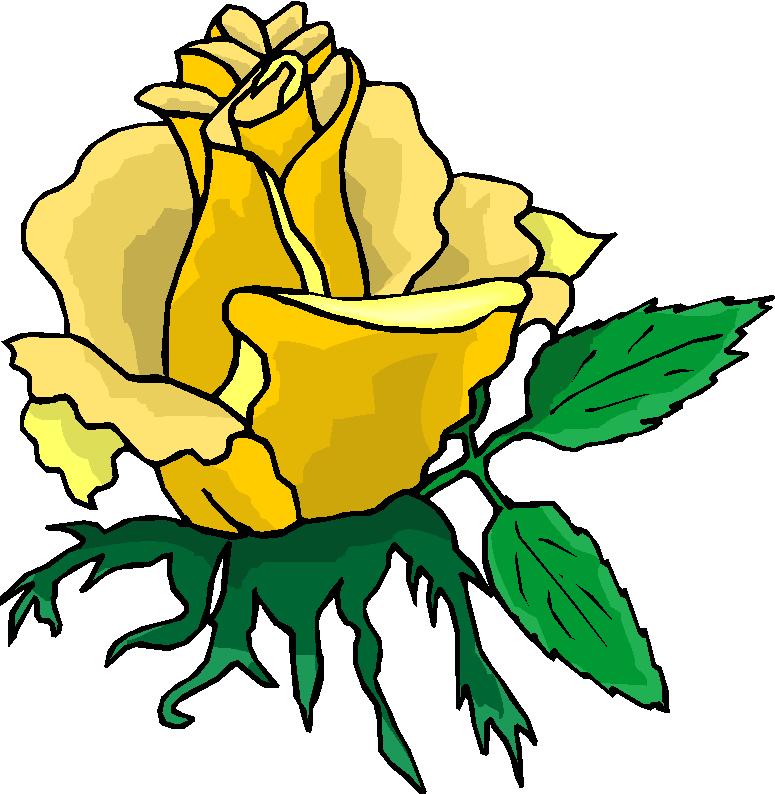 Beautiful clipart yellow rose Yellow Yellow Yellow clipart Rose
