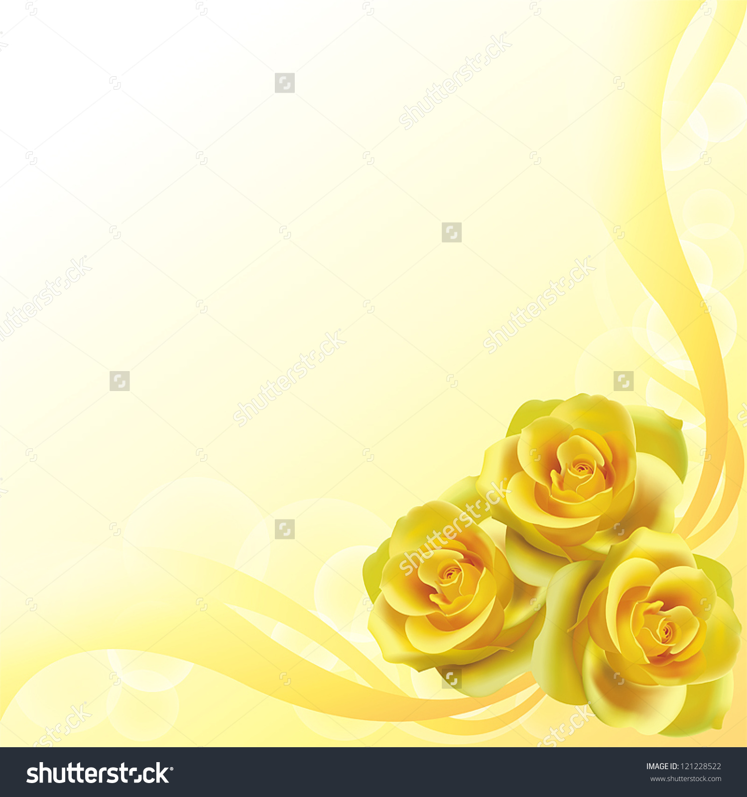 Yellow Rose clipart wedding Rose yellow clip art Download