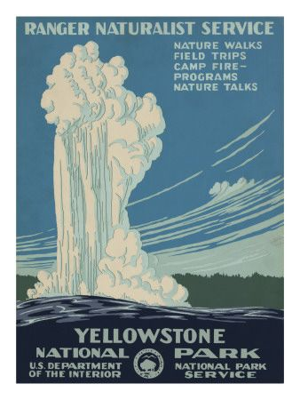 Yellowstone clipart naturalist Country Pinterest on images best
