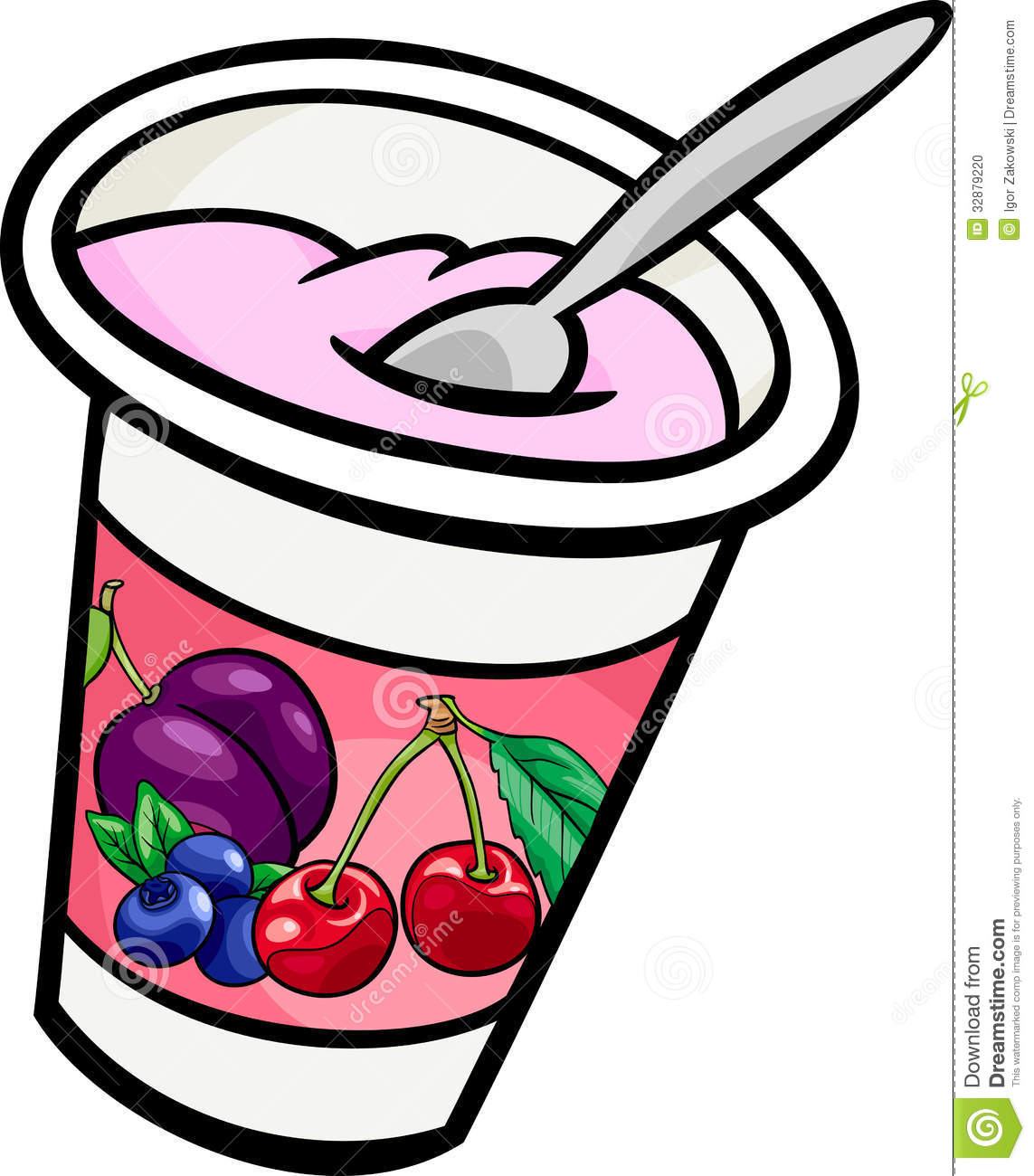Yogurt clipart Yogurt%20clipart%20black%20and%20white Yogurt Clipart Clipart Panda