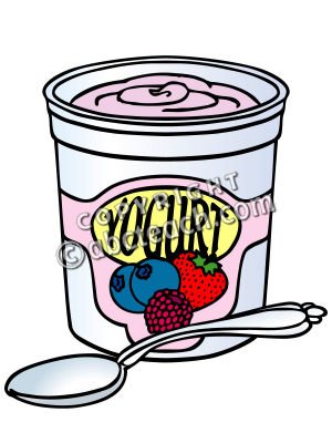 Yogurt clipart Yogurt%20clipart Yogurt Clipart Clipart Images