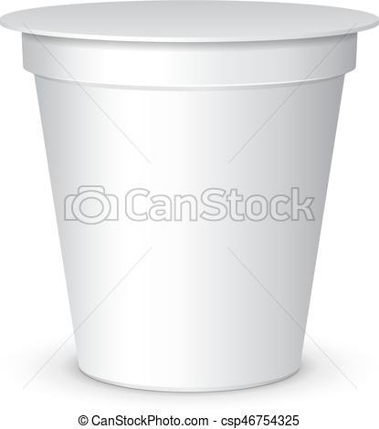 Yogurt clipart food container Yogurt Dessert Snack of Tub