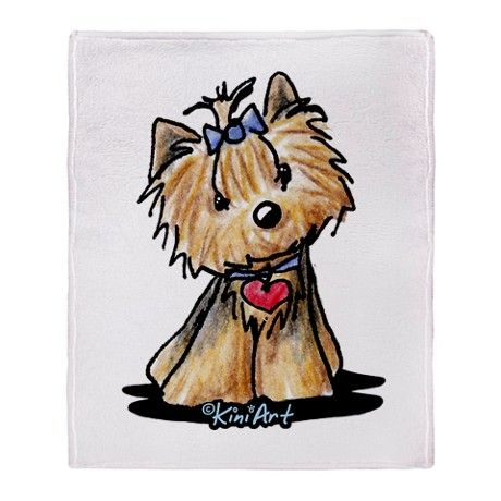 Yorkies clipart cute Google best Search yorkie images