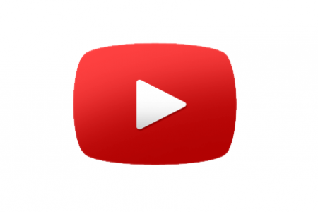 Youtube clipart Play vector Style Youtube Hover