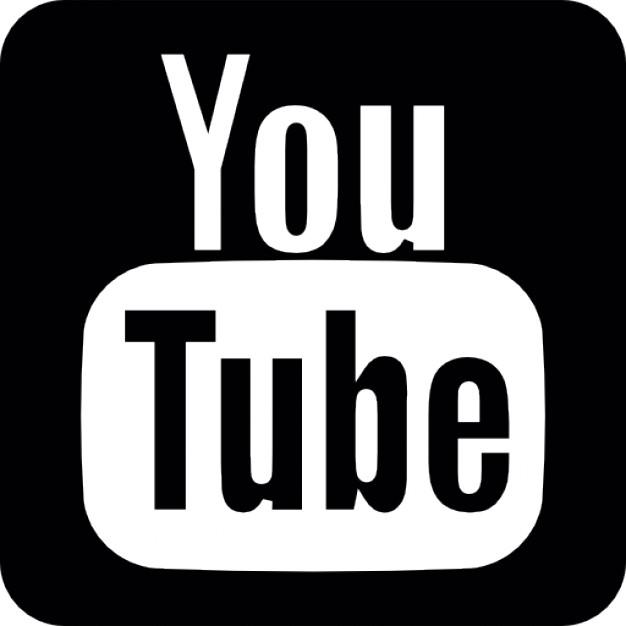 Logo clipart youtube Logo Youtube Download Free Icon