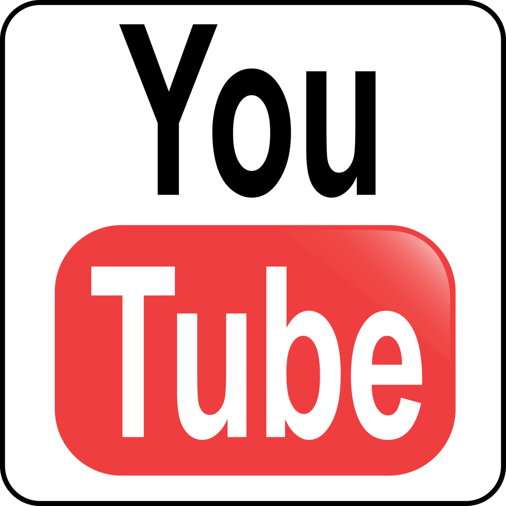 Youtube clipart tumblr transparent Download HD Wallpapers youtube logo