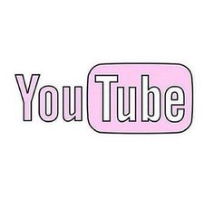 Youtube clipart tumblr transparent My wallpapers Collage xx ♡