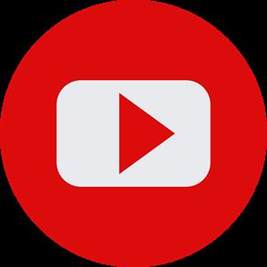 Logo clipart youtube Icon Logo Download Youtube Vectors
