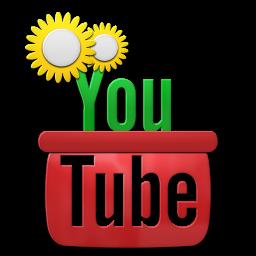 Youtube clipart youtube logo Img Alfa Download Play Art