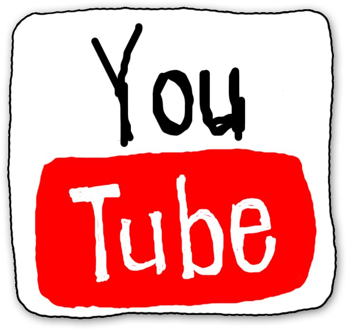 Youtube clipart youtube logo C Michelle logo suggestions from