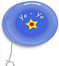 Yoyo clipart Yo yo yo Free yo