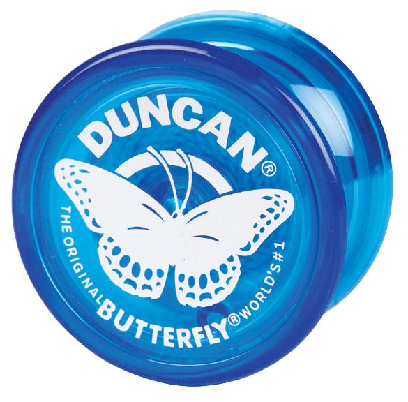 Yoyo clipart blue Butterfly yo blue Butterfly® Duncan