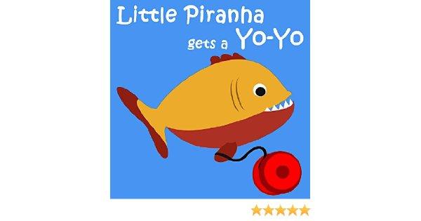 Yoyo clipart five Book: gets Kindle Amazon Children's