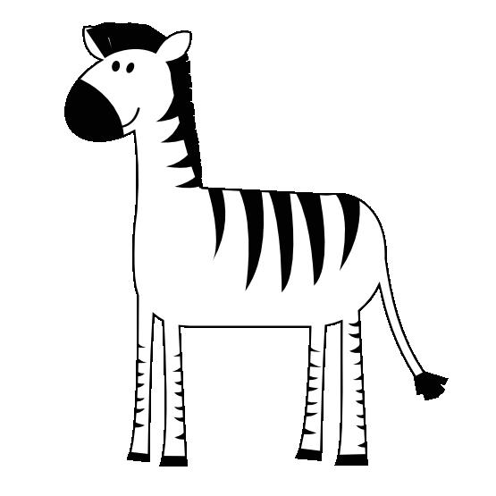 Zebra clipart christmas Clipart christmas Pivot zebra%20clipart%20black%20and%20white zebra