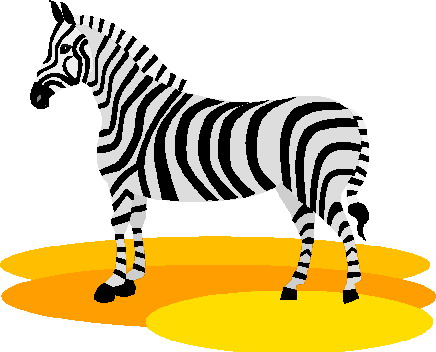 Zebra clipart tooth Baby Baby Best Clipart Cliparts